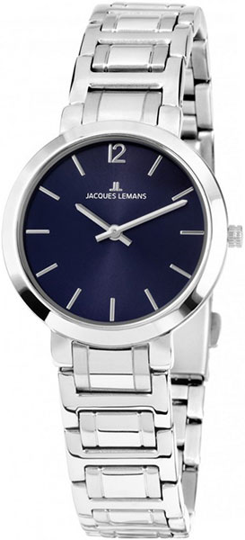 Женские часы Jacques Lemans 1-1932B jacques lemans jl 1 1932b
