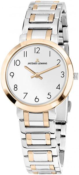 Женские часы Jacques Lemans 1-1932C все цены