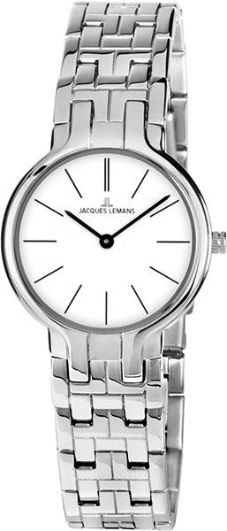 лучшая цена Женские часы Jacques Lemans 1-1934B