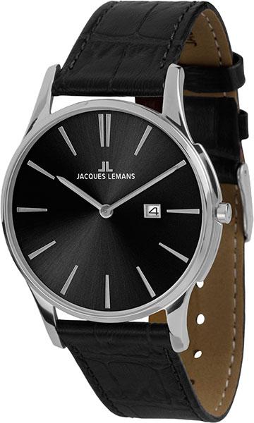 Мужские часы Jacques Lemans 1-1936A цена и фото