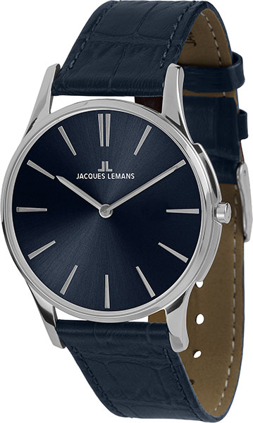 цена Женские часы Jacques Lemans 1-1938C онлайн в 2017 году