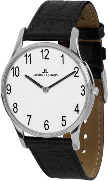 Женские часы Jacques Lemans 1-1938D