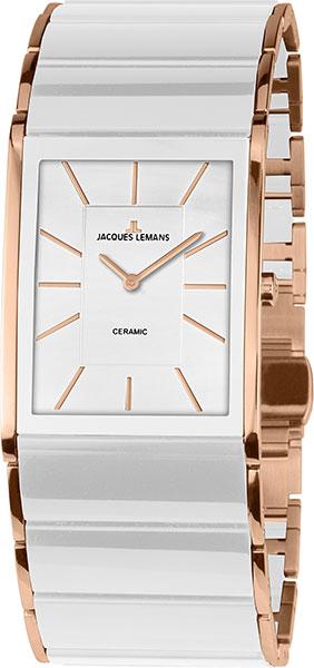 Женские часы Jacques Lemans 1-1940D часы женева женские цена
