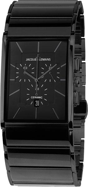 Мужские часы Jacques Lemans 1-1941C цифровое ip атс cisco7965g