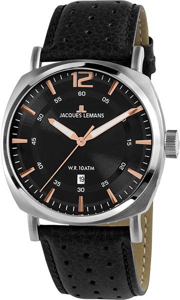 Мужские часы Jacques Lemans 1-1943A