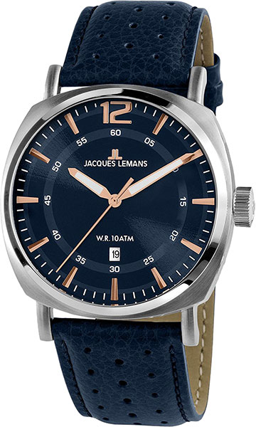 Мужские часы Jacques Lemans 1-1943C