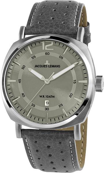 Мужские часы Jacques Lemans 1-1943F