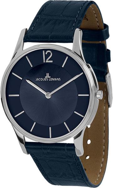 Женские часы Jacques Lemans 1-1944C