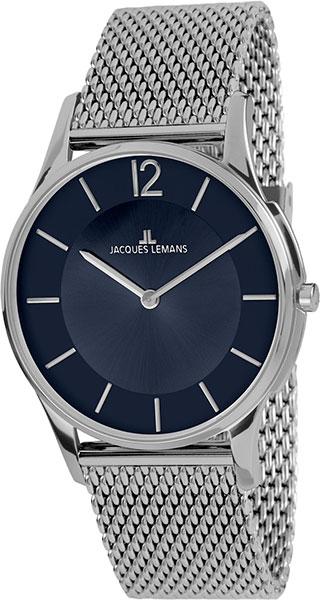 Часы Jacques Lemans U-37F Часы Adriatica A3427.2161QZ