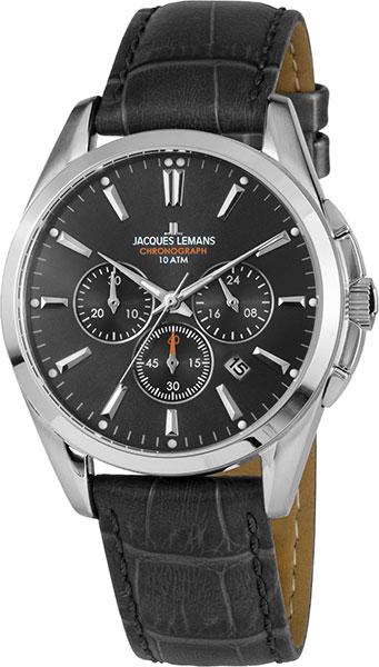 Мужские часы Jacques Lemans 1-1945A