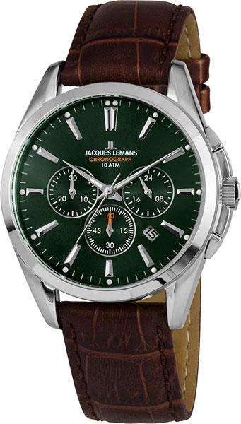 Мужские часы Jacques Lemans 1-1945C