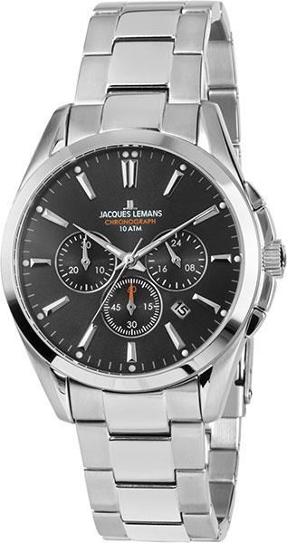 Мужские часы Jacques Lemans 1-1945D