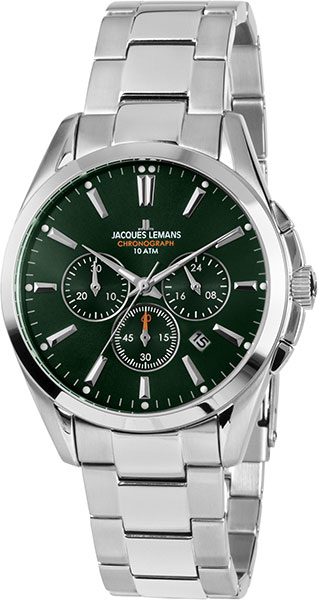 Мужские часы Jacques Lemans 1-1945F