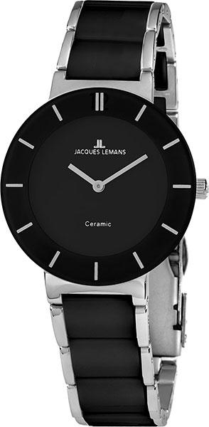 Женские часы Jacques Lemans 1-1947A