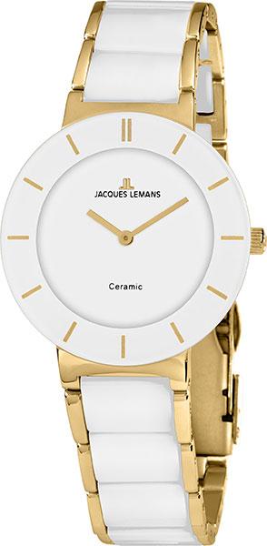 Женские часы Jacques Lemans 1-1947F
