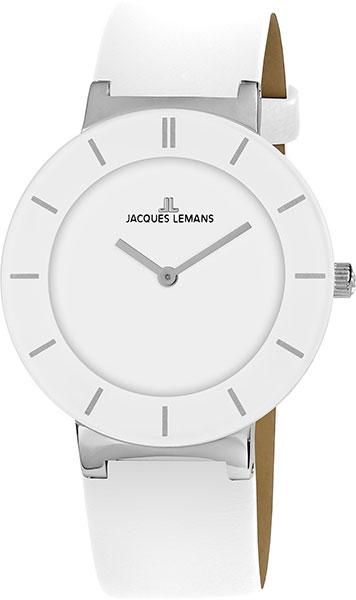 Женские часы в коллекции Classic Женские часы Jacques Lemans 1-1948B фото