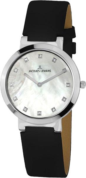 Женские часы Jacques Lemans 1-1997G