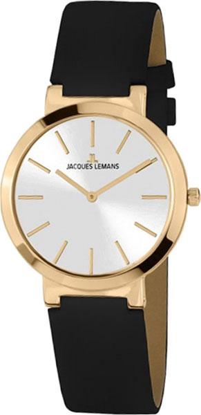 Женские часы Jacques Lemans 1-1997J
