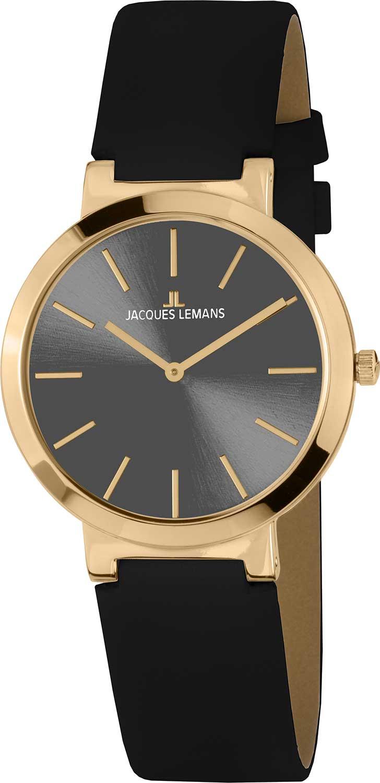 Женские часы Jacques Lemans 1-1997M фото
