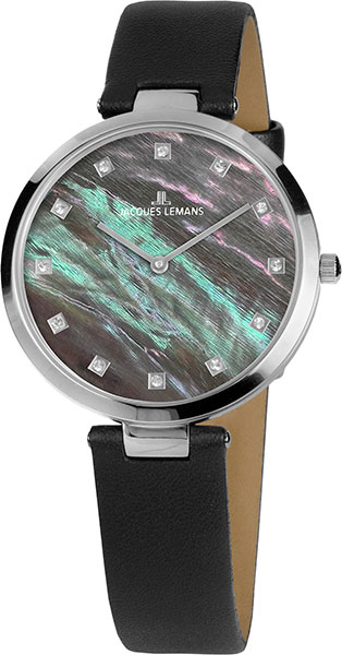 Фото - Женские часы Jacques Lemans 1-2001E бензиновая виброплита калибр бвп 13 5500в