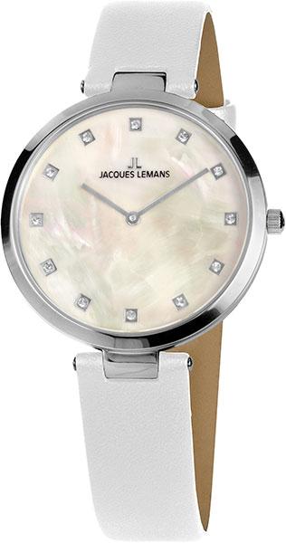 Женские часы Jacques Lemans 1-2001F