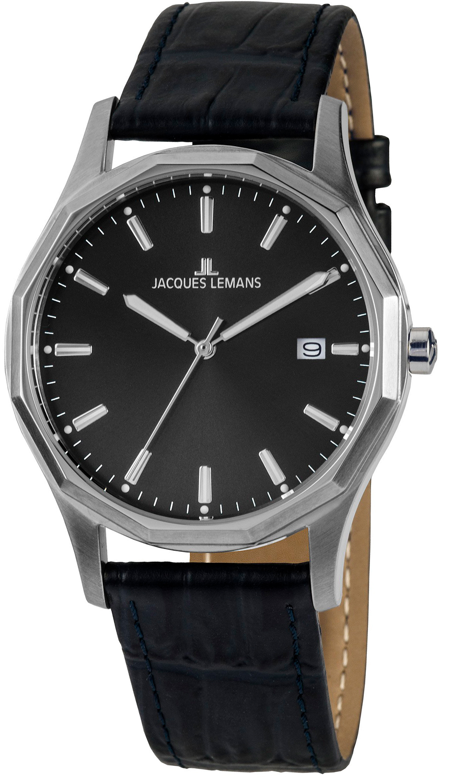 Мужские часы Jacques Lemans 1-2010A