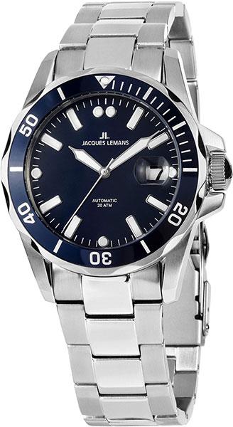 Мужские часы Jacques Lemans 1-2014B мужские часы jacques lemans мужские часы 1 1592d