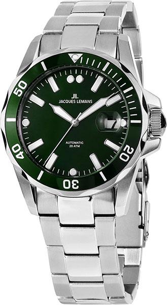 Мужские часы Jacques Lemans 1-2014C цена и фото