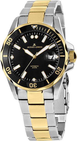 Мужские часы Jacques Lemans 1-2014D мужские часы jacques lemans мужские часы 1 1838d