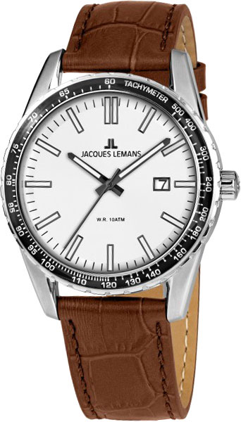 Мужские часы Jacques Lemans 1-2022C