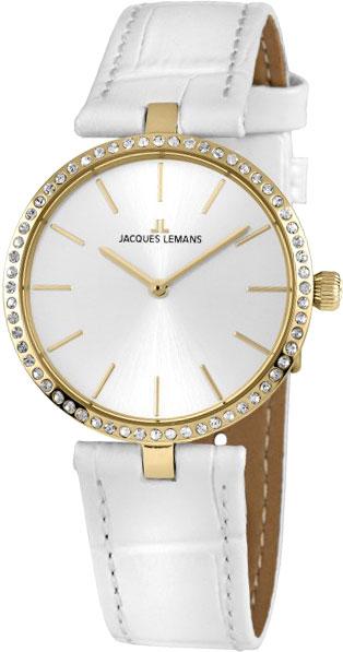 Женские часы jacques lemans 1-2024k