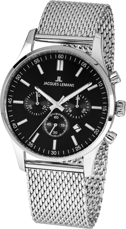 Мужские часы Jacques Lemans 1-2025F