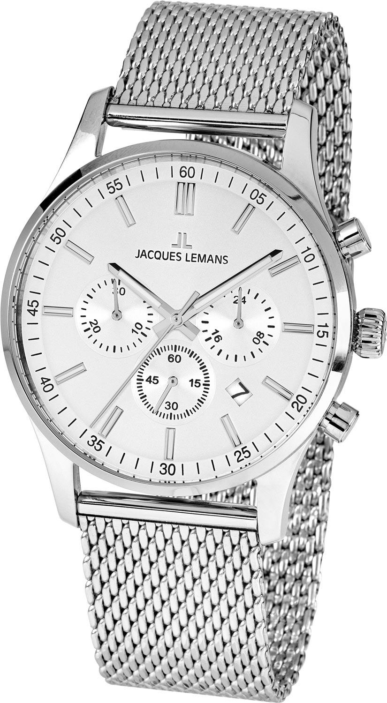 Мужские часы Jacques Lemans 1-2025G