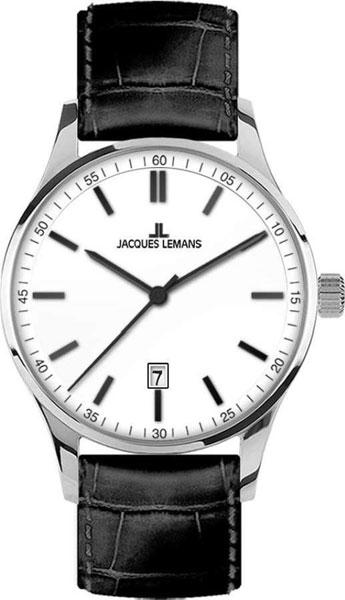 Мужские часы Jacques Lemans 1-2026B