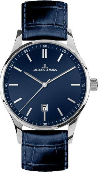 Мужские часы Jacques Lemans 1-2026C