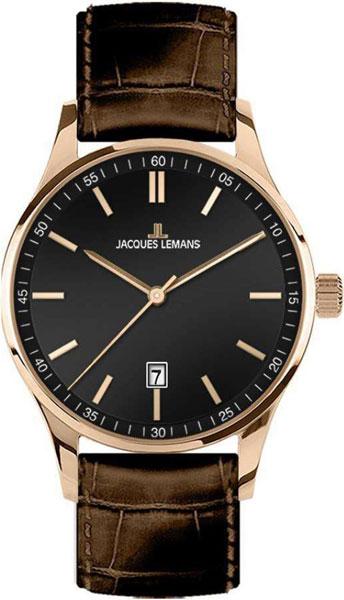 Мужские часы Jacques Lemans 1-2026D