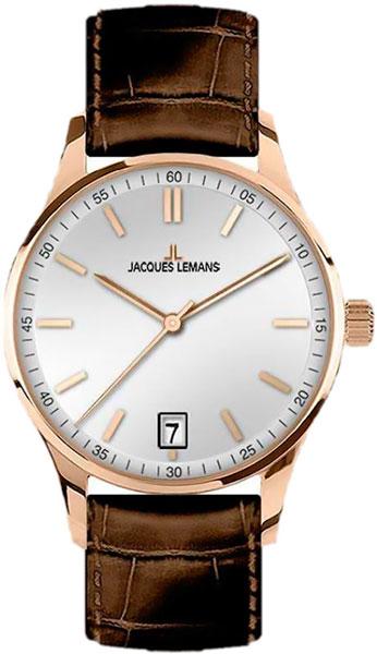 Мужские часы Jacques Lemans 1-2026E