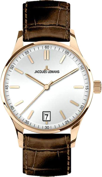 Женские часы Jacques Lemans 1-2027E