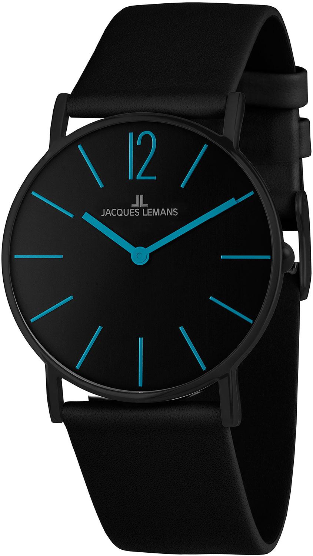 Женские часы Jacques Lemans 1-2030F