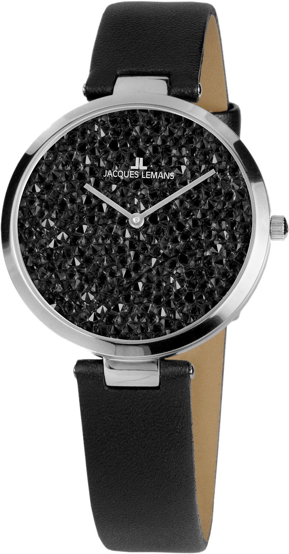 Женские часы Jacques Lemans 1-2035A