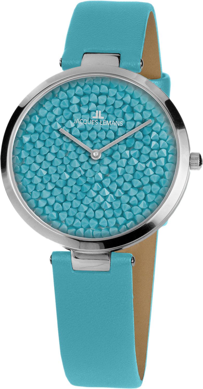 Женские часы Jacques Lemans 1-2035C