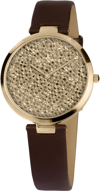 Женские часы Jacques Lemans 1-2035E