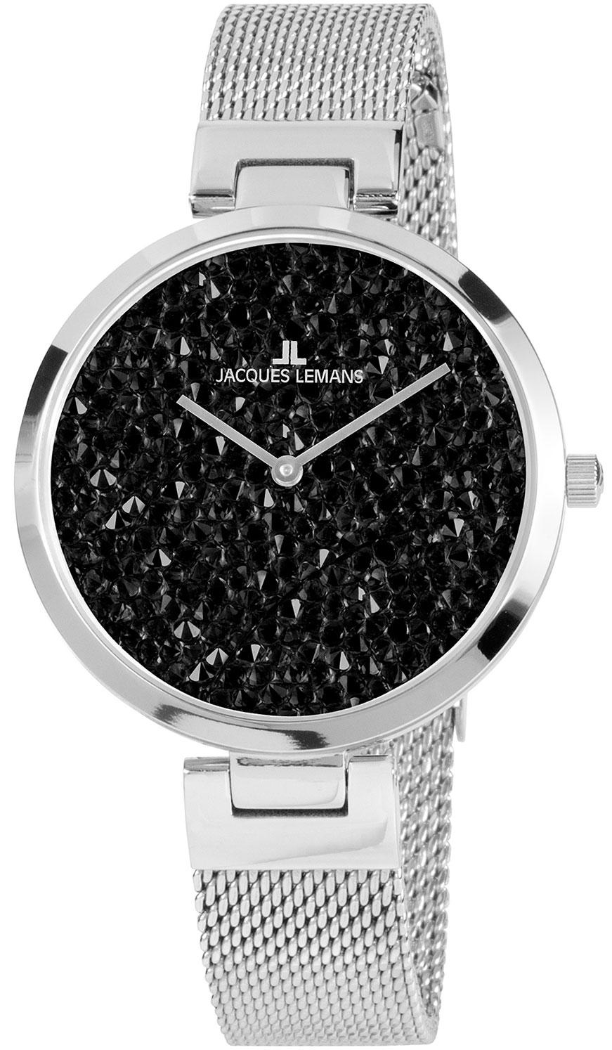 Женские часы Jacques Lemans 1-2035G