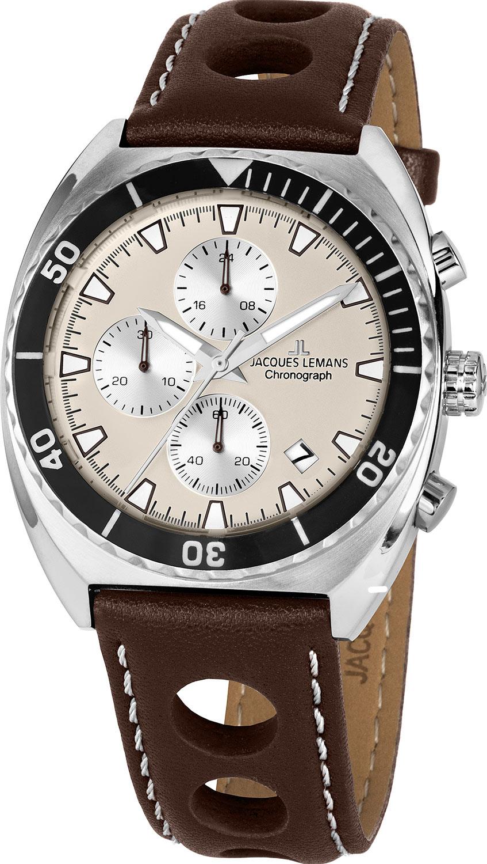 Мужские часы Jacques Lemans 1-2041D