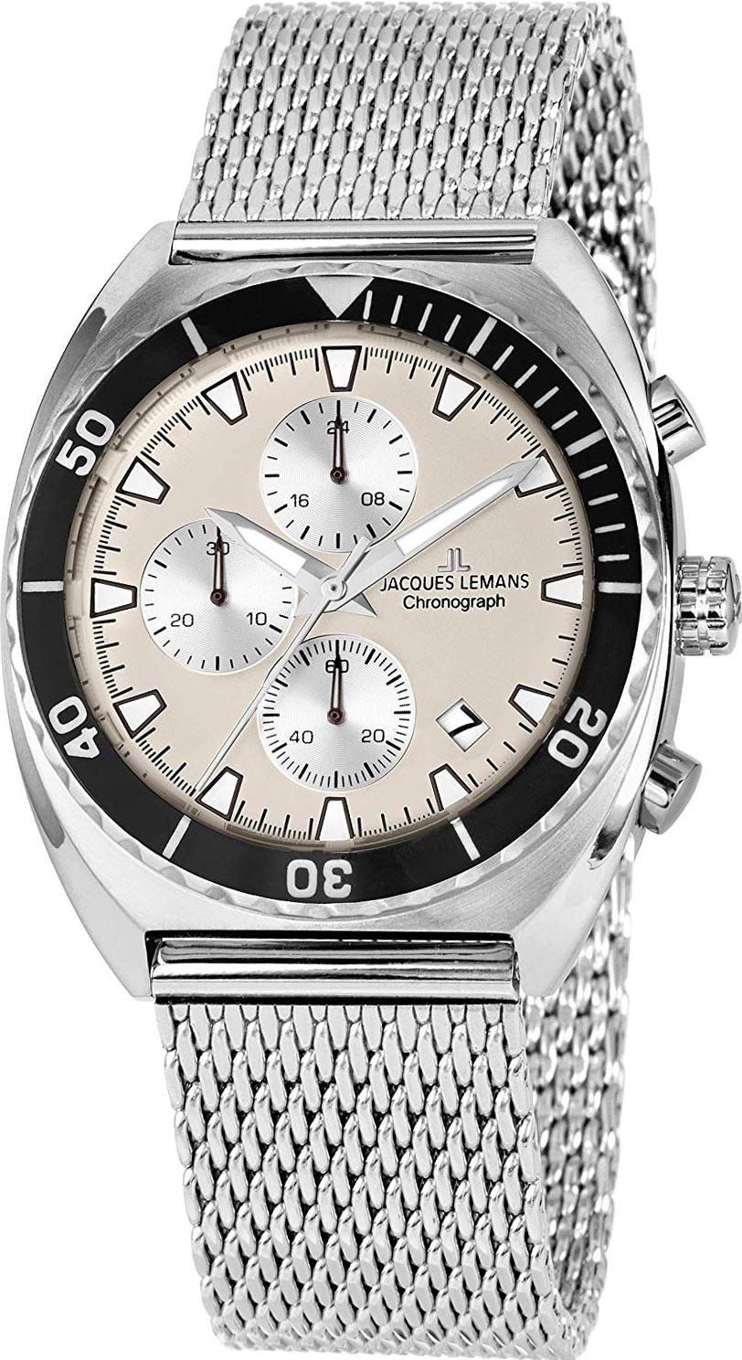 Мужские часы Jacques Lemans 1-2041H