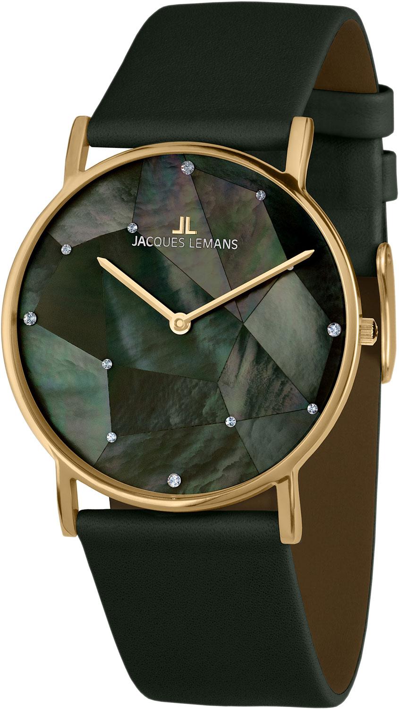 Женские часы Jacques Lemans 1-2050C