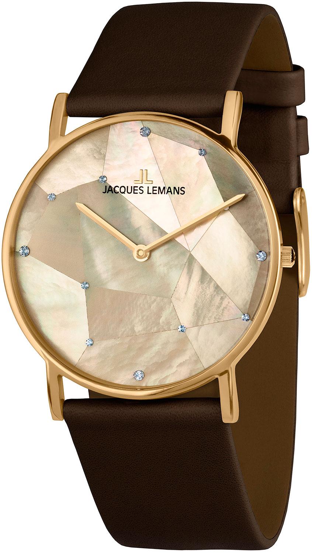 Женские часы Jacques Lemans 1-2050E