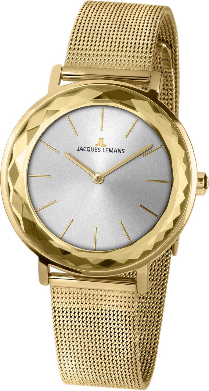 Женские часы Jacques Lemans 1-2054H