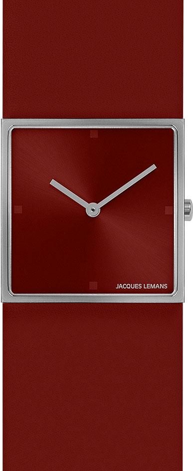 Женские часы Jacques Lemans 1-2057E цена и фото