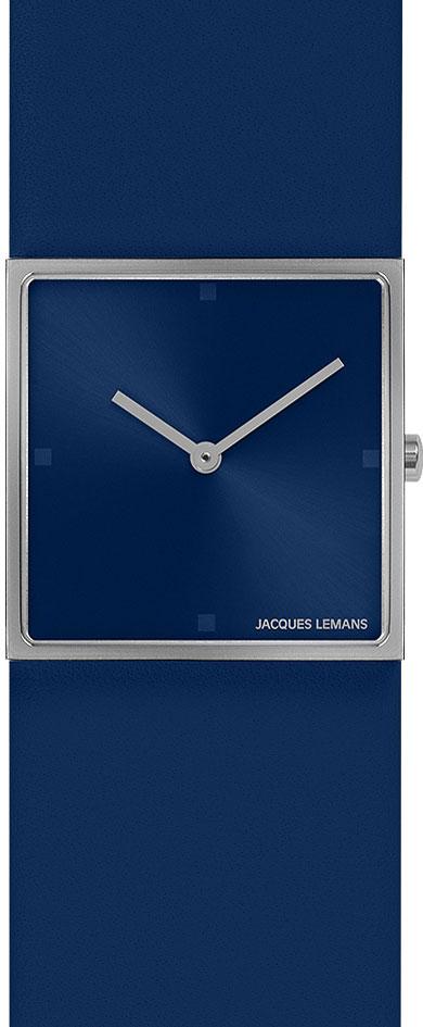цена Женские часы Jacques Lemans 1-2057F онлайн в 2017 году